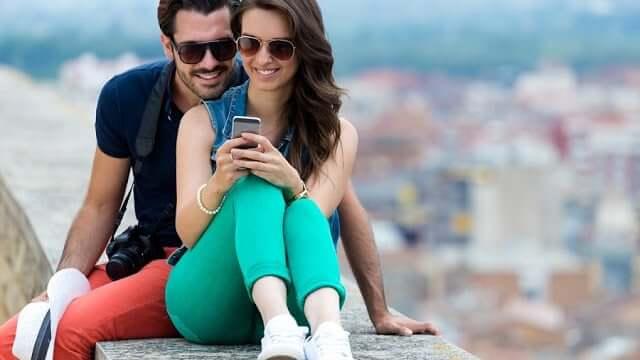 Benefícios de poder usar a Internet do celular na Cidade do México