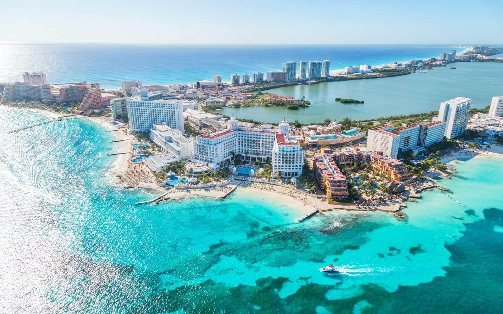 Zona Hoteleira em Cancún: Onde ficar em Cancún