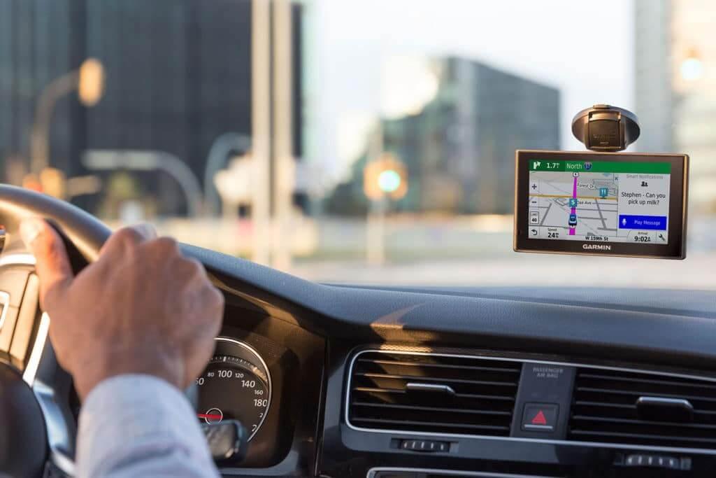 GPS de carro em Cancún