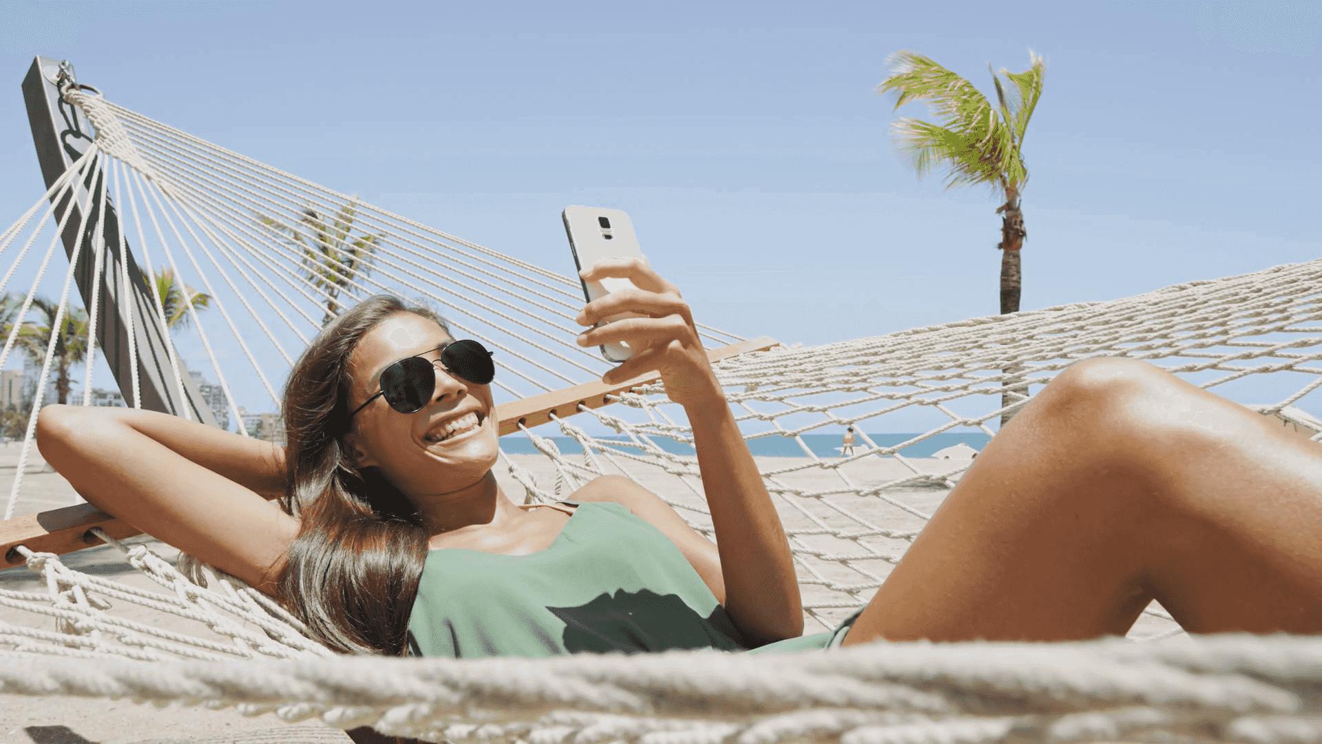 Chip para usar o celular em Cancún e México