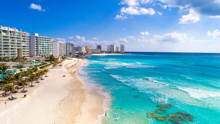 Passeios em Cancún