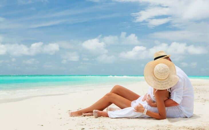 Onde passar a lua de mel em Cancún