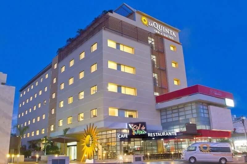 LQ Hotel by La Quinta no Centro de Cancún