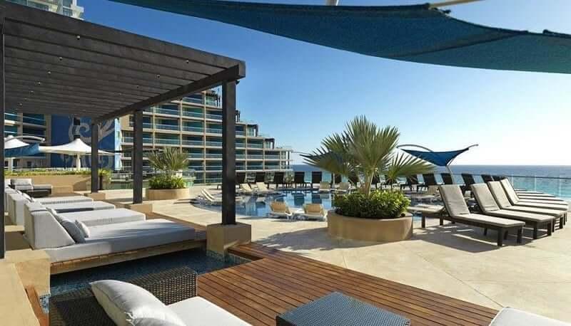 Hotéis com excelentes custos benefícios em Cancún