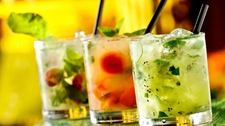 Melhores bares de Cancún