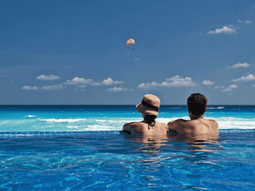 Roteiro de um dia em Cancún