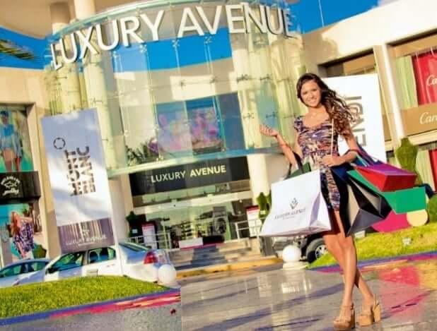 Tudo sobre compras em Cancún