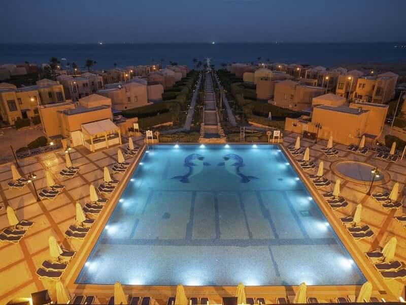 Hotéis bons e baratos na Zona Hoteleira de Cancún