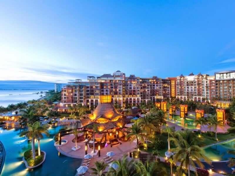 Dicas de hotéis em Cancún