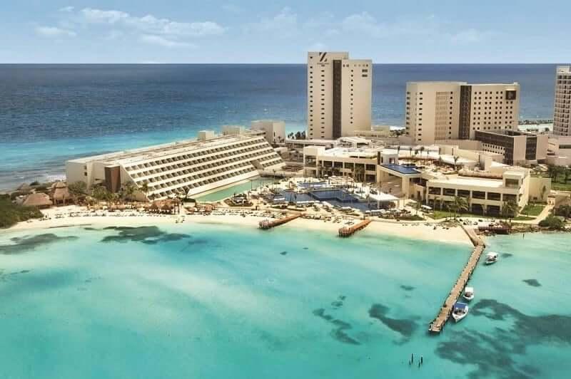 Resort Hyatt Ziva em Cancún