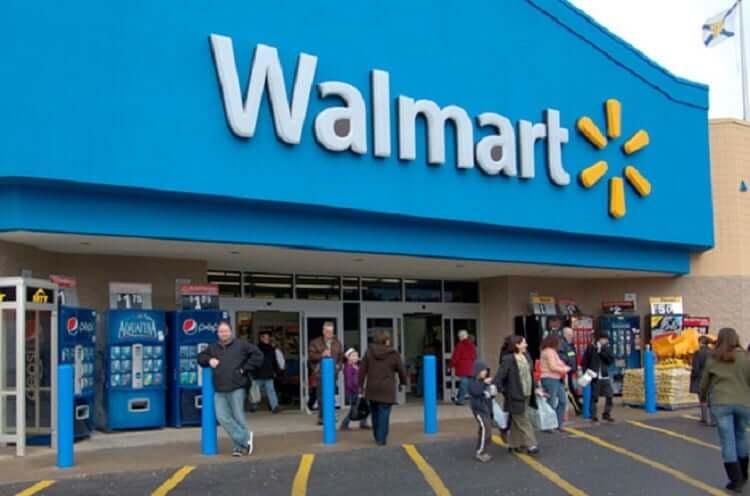 Loja Walmart para comprar óculos escuros em Cancún