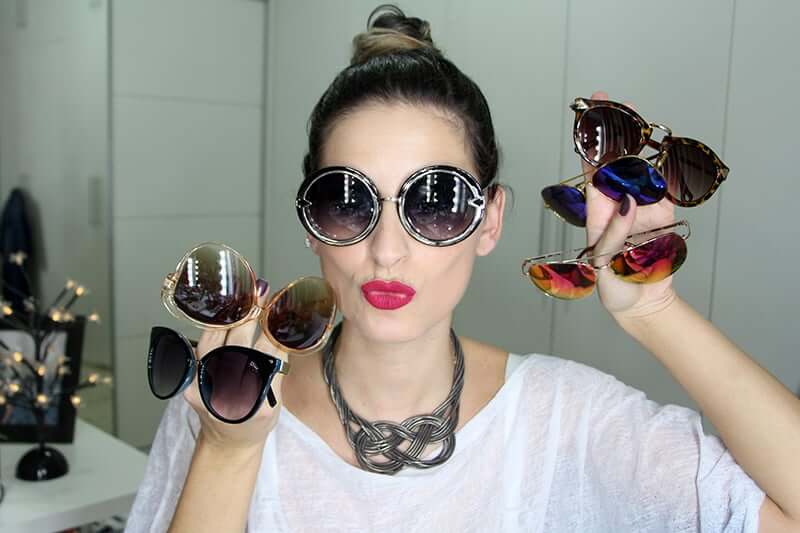 b203fb567d157 Dicas de lugares para comprar óculos escuros em Cancún