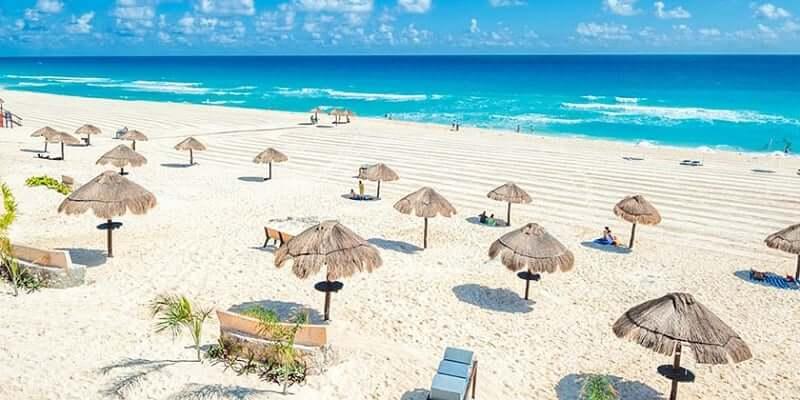 Roteiros de pouco tempo em Cancún