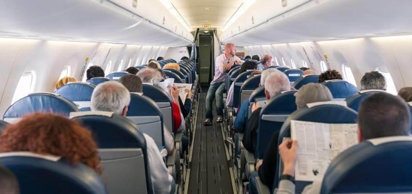 Como aproveitar uma viagem de avião até Cancún