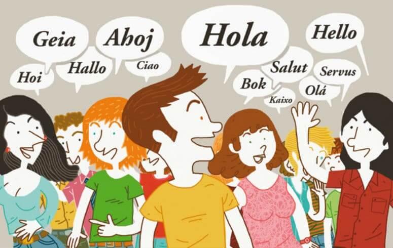 Que língua falam em Cancún