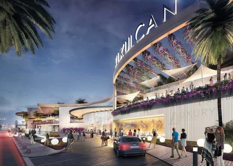 Dicas sobre o Shopping Kukulcan Plaza em Cancún