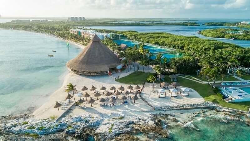 Roteiro de 3 dias em Cancún