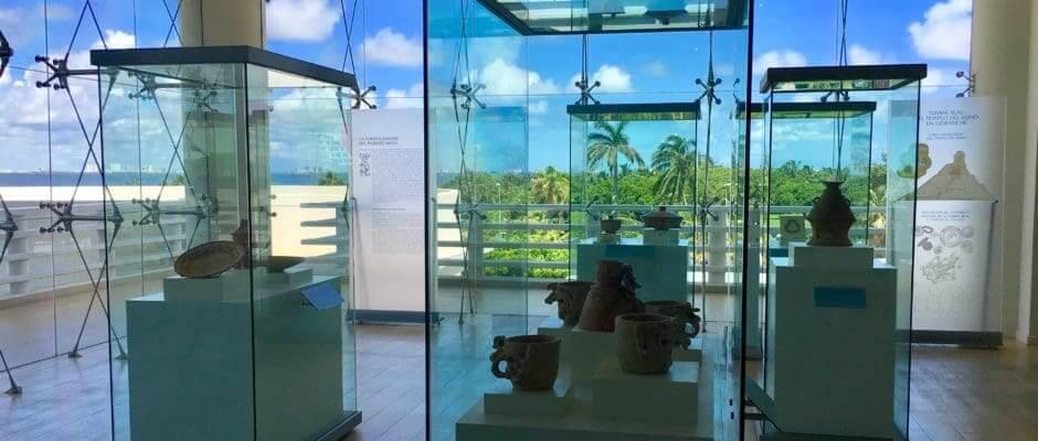 Museu Maya de Cancún