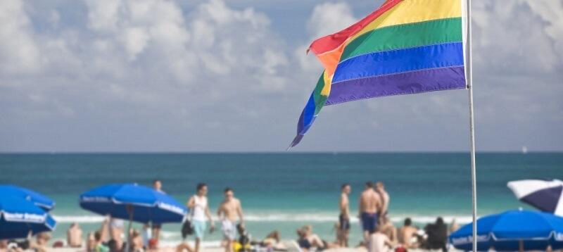 Lugares gays e GLS em Cancún