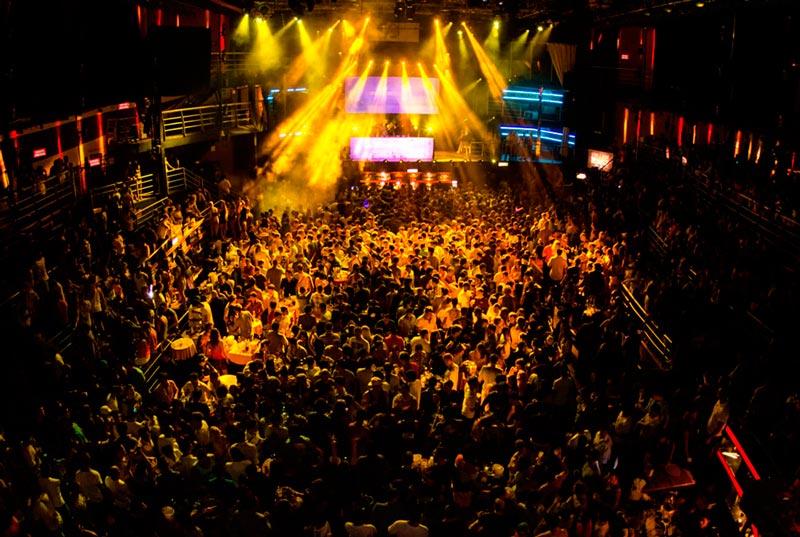 Informações importantes sobre a balada The City Nightclub em Cancún