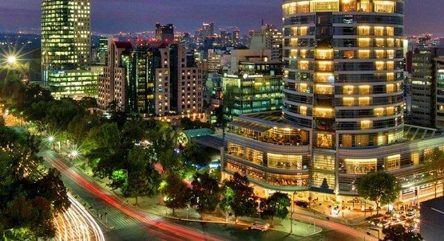 O que fazer a noite na Cidade do México
