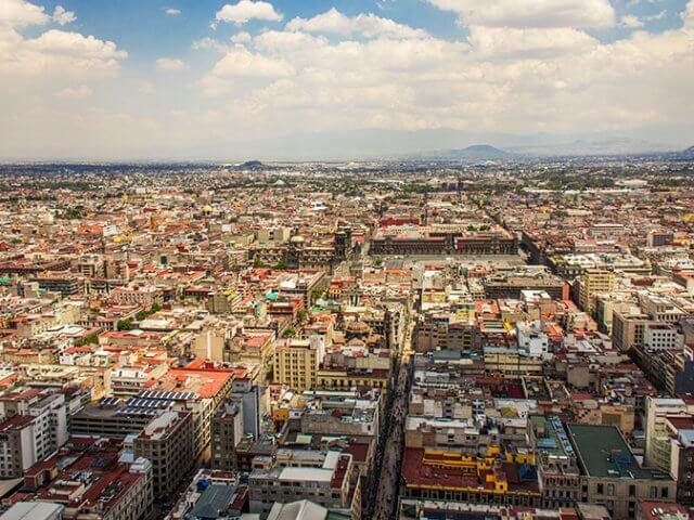 Onde ficar na Cidade do México: melhores regiões