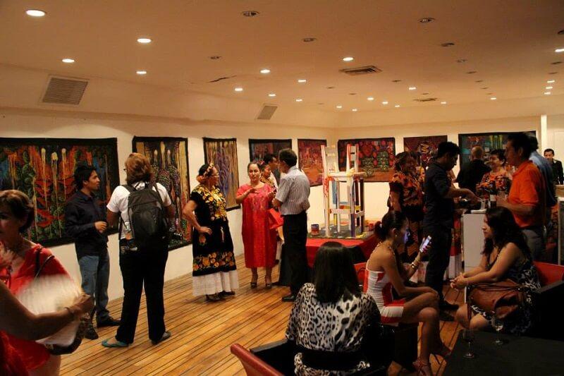 Galeria Balance Cancún