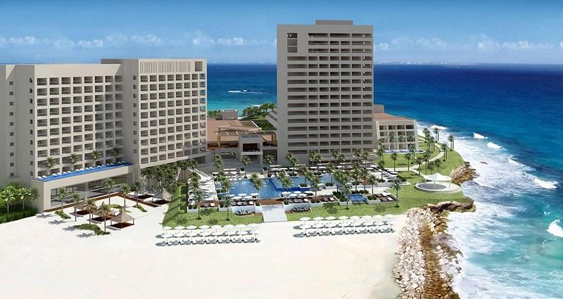 Hotel Resort Hyatt Ziva em Cancún