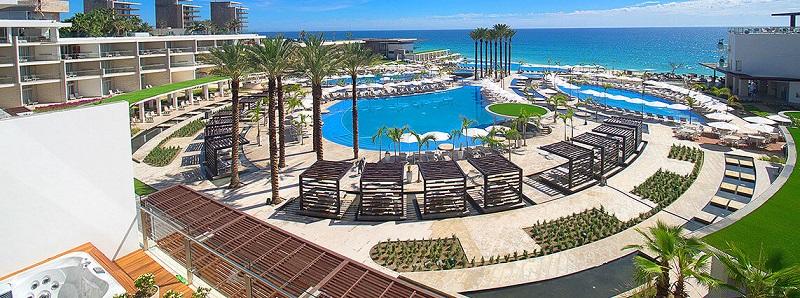 Hotel Resort Le Blanc Spa Resort em Cancún