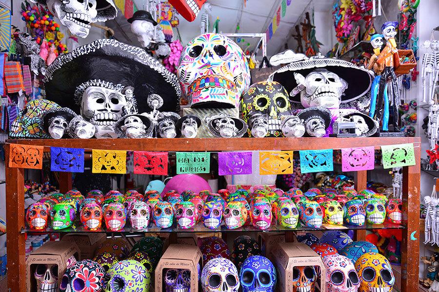 O que fazer a noite na Cidade do México: Compras