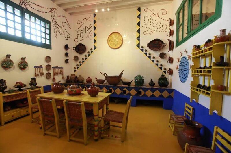Museus para explorar em um roteiro de viagem na Cidade do México