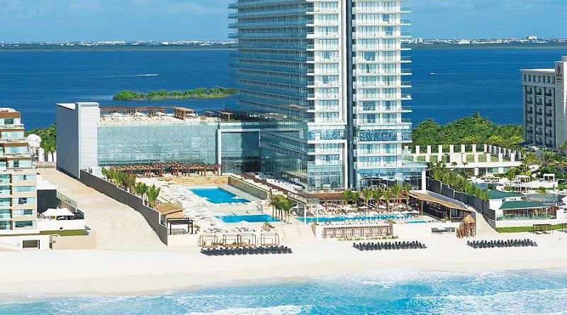 Hotel Resort Secrets The Vine em Cancún