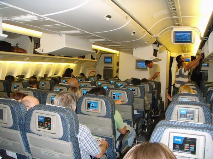 Dicas para aproveitar muito uma viagem de avião até a Cidade do México