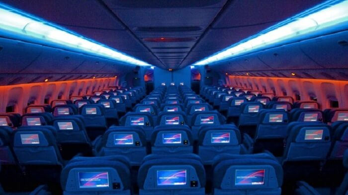 Dicas para aproveitar melhor uma viagem de avião até a Cidade do México