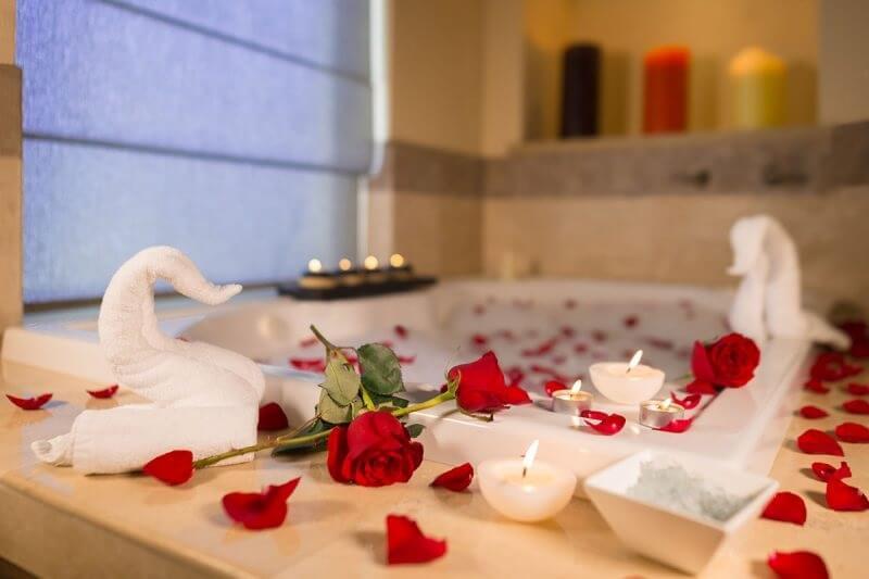 Passeios românticos na Cidade do México
