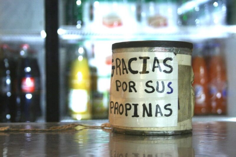 Gorjetas na Cidade do México: quando e quanto dar