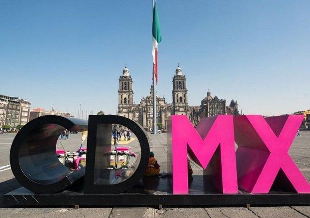 Roteiro de 4 dias na Cidade do México