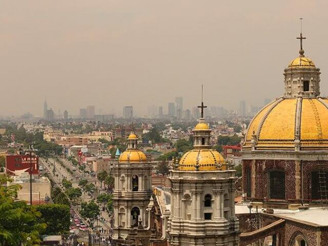 Roteiro de 6 dias na Cidade do México
