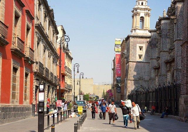 Roteiro de 5 dias na Cidade do México