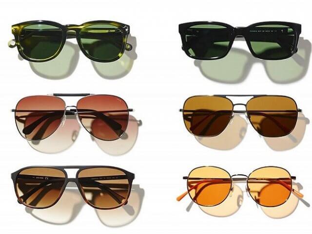 Onde comprar óculos escuros na Cidade do México
