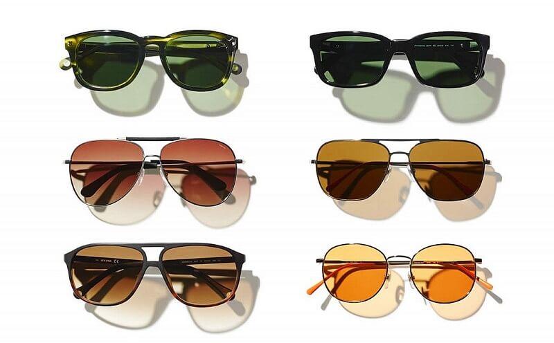 9045e4d3442df Onde comprar óculos escuros na Cidade do México - 2019