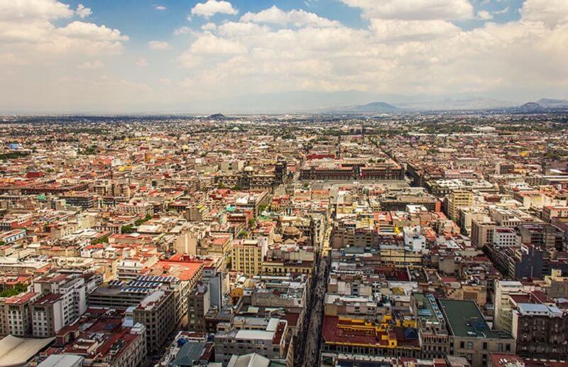 Dicas sobre Chinatown na Cidade do México
