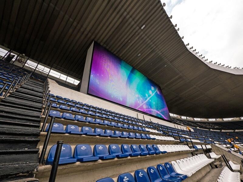 O que fazer no estádio Azteca na Cidade do México
