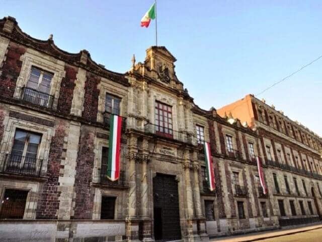 Museu de Las Culturas na Cidade do México