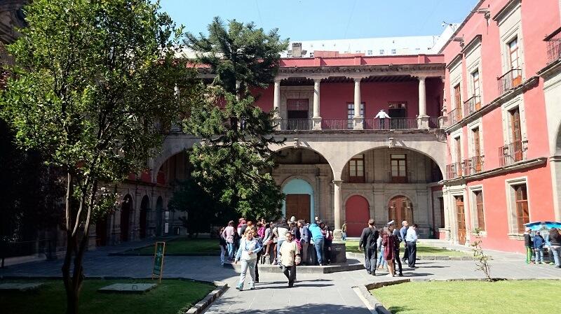Tudo sobre o Museu de Las Culturas na Cidade do México