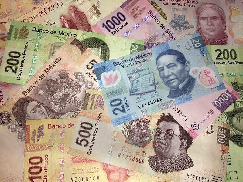 Como levar dinheiro para Tulum no México