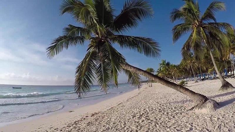 Melhor praia para uma lua de mel em Tulum