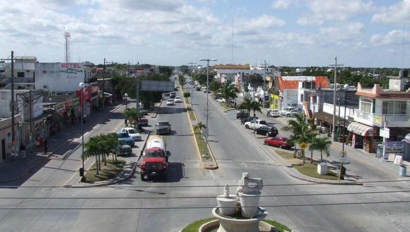 Donde alojarse en Tulum en México
