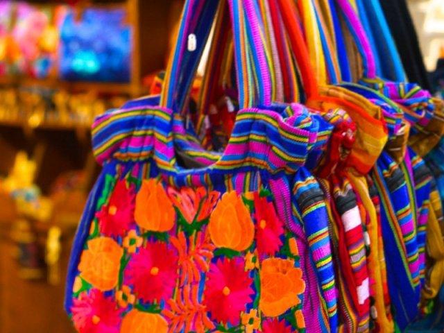 Compras em Tulum no México