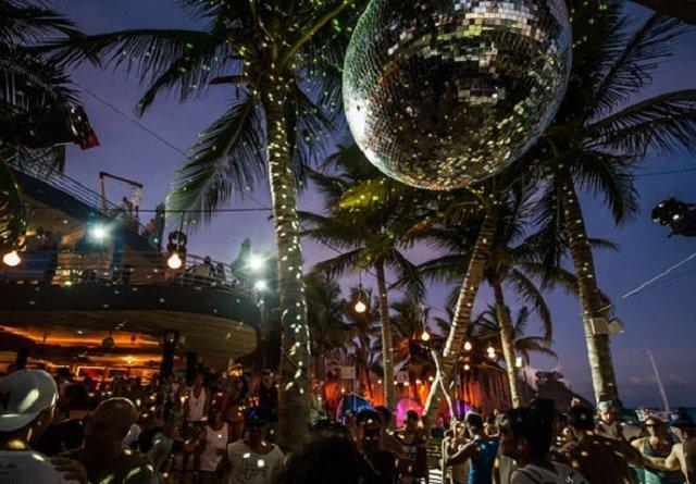 Melhores bares em Tulum no México